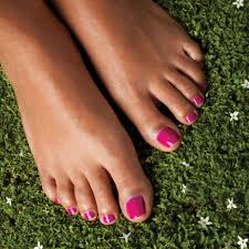 secrets to upselling pedicures