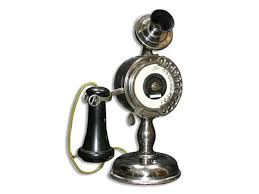 history of telephone telephone design a brief history photos
