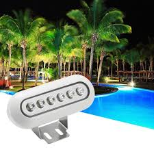 low voltage lighting near swimming pool 2pcs lots stainless steel underwater pool led lights ip68 12v low