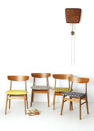 Funky Dining Chairs Funky Dining Room Furniture Metal Upholstered Dining Chairs With