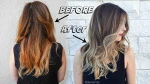 twisted sombre hair fall sombre hair color ft new redken shades eq 09p youtube