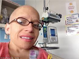 jennifer arnold on the little couples hair style me 1 cancer 0 little couple star jen arnold announces that she