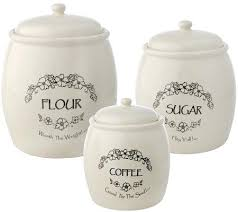 country kitchen canister sets ceramic kitchen canister sets 3 ceramic canister set page 1