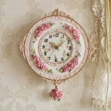 Feminine Clock - 41 best clock faces images on day mirror and