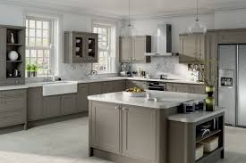 Grey Kitchens Ideas Fabulous Grey Kitchen Ideas 1000 Ideas About Grey Kitchens On