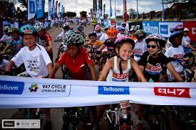 Challenge Kid Dies Telkom 947 Kiddies Ride 2016 Harford Sports Promotions