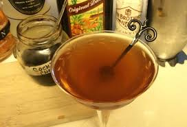 the best thanksgiving cocktails cool material