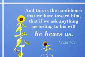prayables 20 encouraging bible verse pictures 1 john 5 14