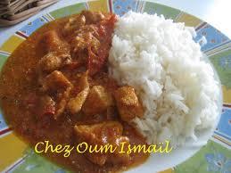 la cuisine facile poulet tikka massala penjabi la cuisine facile de mymy