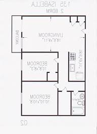 new 600 sq ft house plans 2 bedroom awesome house plan ideas