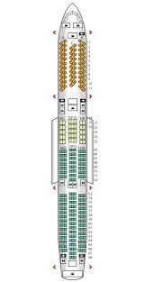 boeing 787 9 seat map b787 9 dreamliner atlantic seat maps reviews