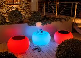 cool light up things furniture to light up your life incredible things