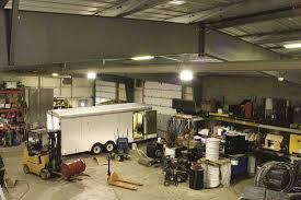 building a workshop garage steel buildings for shops and garages