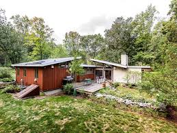 mid century modern house on the market a midcentury modern gem in lexington