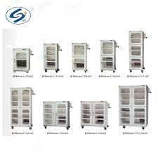 dry nitrogen storage cabinets china electronic nitrogen storage drying cabinet for ic pcb