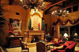 Home Theater Mesa Az 6 Bedroom Luxury Home With Exquisite Detail In Villa Tu