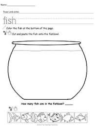 number names worksheets letter f activities for kindergarten