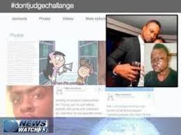 Challenge Buzzfeed Dont Judge Challenge Buzzfeed