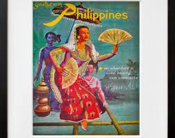 Filipino Home Decor Philippines Etsy