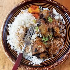 Stew Ideas Oxtail Stew Recipe Saveur