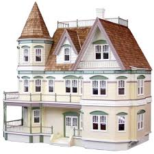 49 Best Images About Dollhouse by Realgoodtoys Com Official Site Of Wooden Dollhouse Kits
