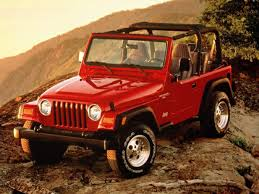 first jeep the mechanical and design evolution of the jeep wrangler