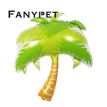 popular balloons palm tree buy cheap balloons palm tree lots from