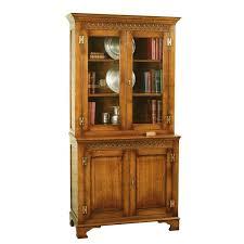 Narrow Bookcases Uk Narrow Bookcase Solid Wood Bookcases Bookshelves Tudor Oak Uk