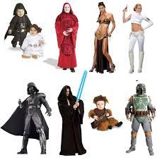 23 top star wars costumes list