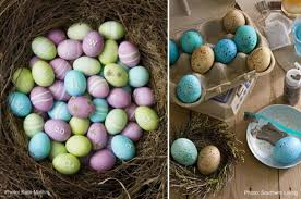 Easter Egg Decorations Martha Stewart by Easter Ideas Around The Web The Good Stuff Guide
