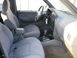 kia sportage interior 2000 kia sportage standard sportage model interior photo 50710150