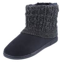 womens knit boots size 11 womens slippers payless shoes