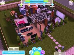 design fashion neighbor sims freeplay the sims freeplay visiting my neighbor 10 youtube