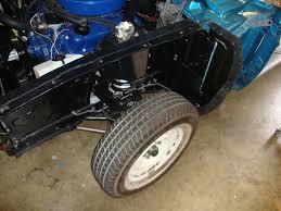 67 mustang fender 1968 mustang convertible restoration july 2012