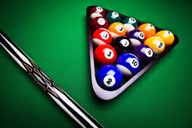 how to set up a pool table diy project how to restore old pool tables junk mail blog
