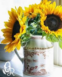 sunflower centerpieces 25 creative floral designs with sunflowers summer table