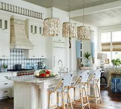 elegant home that abounds with beach house decor ideas shell