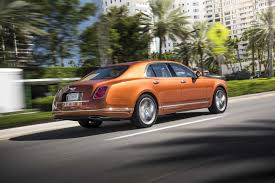 bentley mulsanne bentley mulsanne 2nd generation