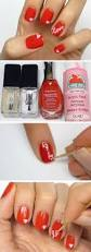 15 easy valentines day nail designs for short nails spring nail