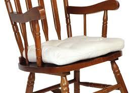 Rocking Chair Ottoman Nursery Cushions For Rocking Chairs Cushion Chair Glider Nursery Indoors