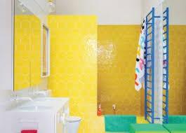 yellow bathroom ideas excellent yellow tile bathroom ideas paint colors trends creative