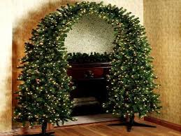 corner christmas tree pre lit artificial christmas trees cnn ireport