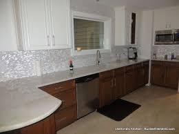 groutless kitchen backsplash 37 best of pearl tiles for kitchen backsplash and bathroom