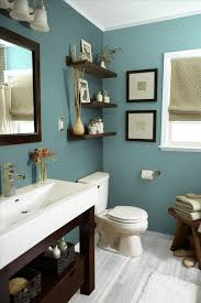 Blue Bathrooms Decor Ideas 25 Best Bathroom Decor Ideas And Designs For 2017