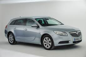 used vauxhall insignia sports tourer review auto express
