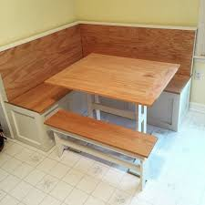breakfast nook benches peeinn com