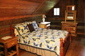 cabin bedrooms lydia mountain lodge log cabins old days school house