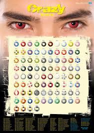 prescription halloween contact lenses details over fun crazy lenses motivlinsen fasnachtslins colored