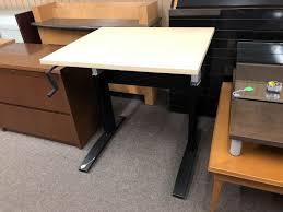 adjustable height training table desk adjustable height training desk desks a affordable office