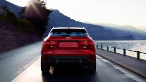 jaguar f pace 2018 jaguar f pace image u0026 video gallery jaguar usa